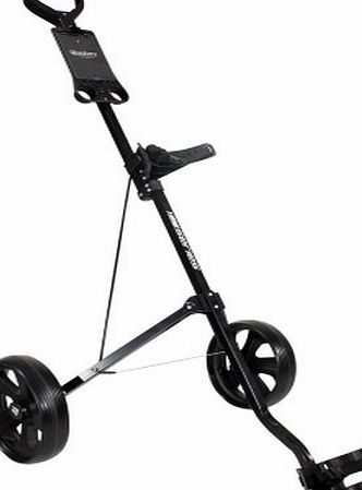 1 Series NEW Masters 1 Series Two Wheel Golf Trolley
