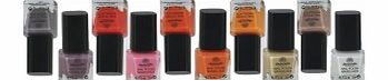 10 for £5 Alessandro Nail Polishes - Lucky Dip