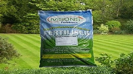 11-5-5 LAWN BOOST LAWN GRASS TURF FERTILISER 11-5-5 ALL SEASONS LAWN BOOST PRO MINI GRANULAR NEW (2KG)