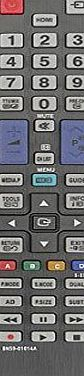 121AV - Replacement Remote Control for Samsung TVS / TELEVISION