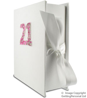 Birthday - Keepsake Box