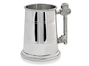 Birthday Handle 1 Pint Tankard 013653