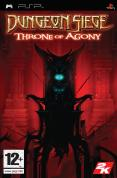 Dungeon Siege 2 Throne of Agony PSP