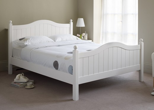 Bologna Single Bedstead
