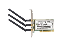 Wireless 11n PCI Adapter