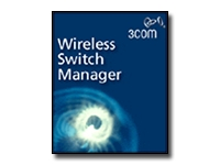 Wireless LAN Switch Manager