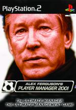 Alex Fergusons Player Manager 2002 PS2