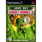 Army Men Sarges Heroes 2 (PS2)