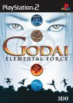 Godai Elemental Force for PS2