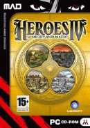 Heroes Of Might & Magic IV PC