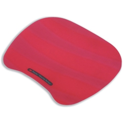 Mouse Mat Pad Precise Mousing Surface Red