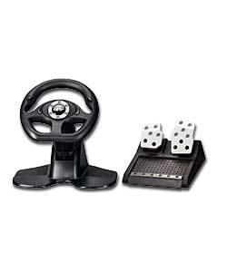 10ins Racing Steering Wheel