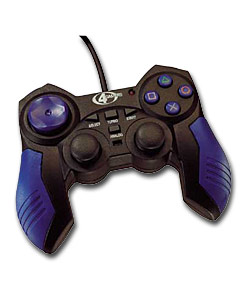 Dual Shock Dual Analogue Controller