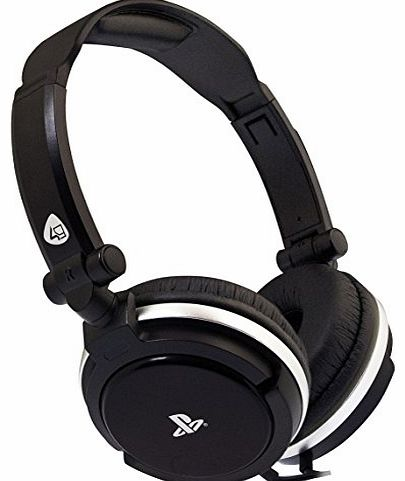 Playstation 4/Vita Officially Licensed Stereo Gaming Headset (PS4/Playstation Vita)
