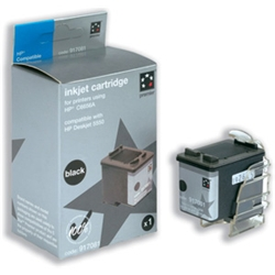 Premier Reman Inkjet Cartridge for