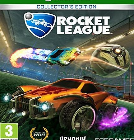 505 Games Rocket League (Xbox One)