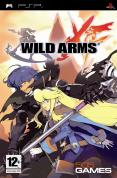 505 Games Wild Arms PSP