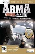 505GameStreet Arma Armed Assault Gold Edition PC