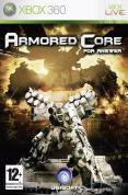 Armored Core 4 Answers Xbox 360