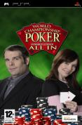 World Championship Poker Howard Lederer All In PSP