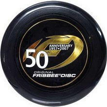 Anniversary Pro Classic Frisbee Disc *NEW*