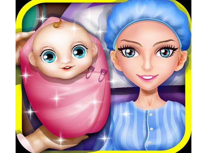 6677g ltd Newborn Baby Care - Mommy amp; Kids Game