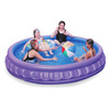 Inch Round Waffle Pool