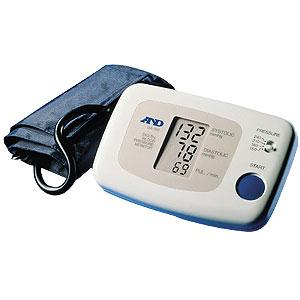 UA-767 Automatic Upper Arm Blood Pressure