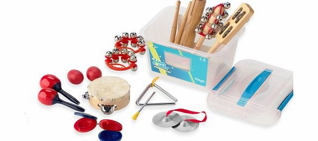 A-STAR  SPK02 10 Player Percussion Kit