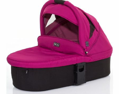 ABC Design Cobra/Mamba/Zoom Carrycot Grape