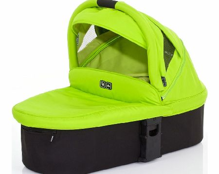 ABC Design Cobra/Mamba/Zoom Carrycot Lime