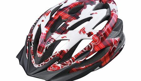 ABUS S-Force Peak Adult Cycle Helmet
