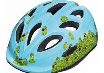 Abus Smiley Cycle Helmet