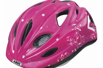 Abus Super Chilly Cycle Helmet