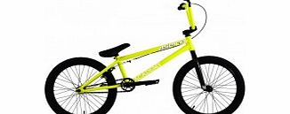 Academy Aspire 2015 BMX Bike