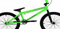 Academy Entrant 2015 BMX Bike