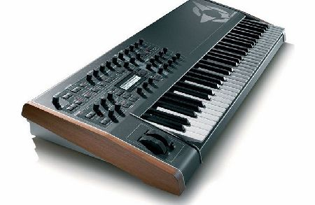 Virus TI2 Keyboard Synthesizer