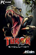 Turok Evolution PC