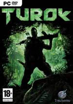 ACCLAIM Turok PC