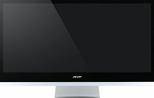 Acer Aspire Z3-705 21.5-Inch Full HD All-In-One PC (Black) - Intel Core-i3-5005U, 4 GB RAM, 1 TB HDD, Windows 10)
