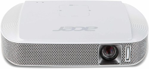 Acer C205 16:9 WVGA Projector