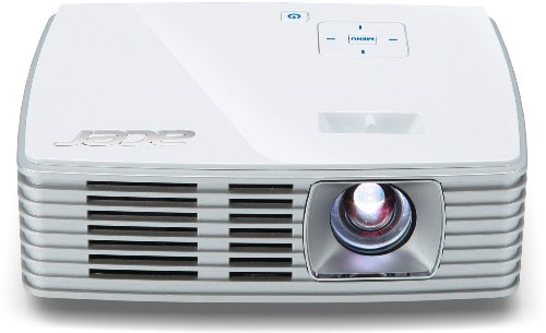 Acer K132 DLP WXGA Projector with 500 Lumens