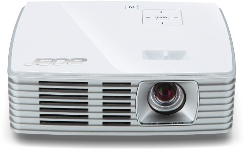 Acer K135 DLP WXGA Projector with 500 Lumens