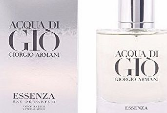 Acqua Di Gio Essenza 75ml Eau De Parfum for Men