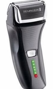 acropolebits Titanio Remington F5800 Titanium-X Awesome Electric Shaver