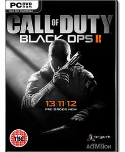 Call of Duty Black Ops II (2) on PC