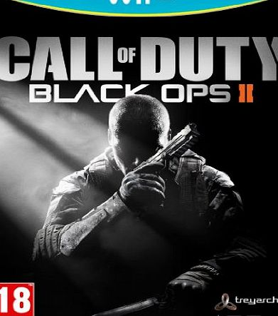ACTIVISION Call of Duty: Black Ops II (Nintendo Wii U)