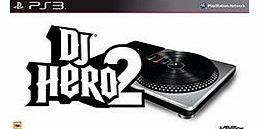 DJ Hero 2 (With Deck) on PS3