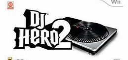 DJ Hero 2 (With Decks) on Nintendo Wii