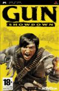 Activision Gun Showdown PSP
